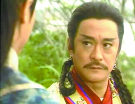 香港演员王伟去世