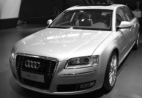 大行汽车家园旗下经营的宝马,奥迪等名车,将助阵本届财富年会.