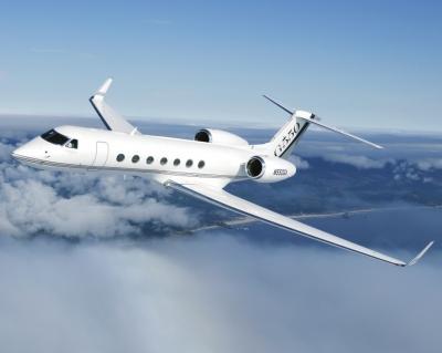 私人飞机: br/> 用金钱赢得时间