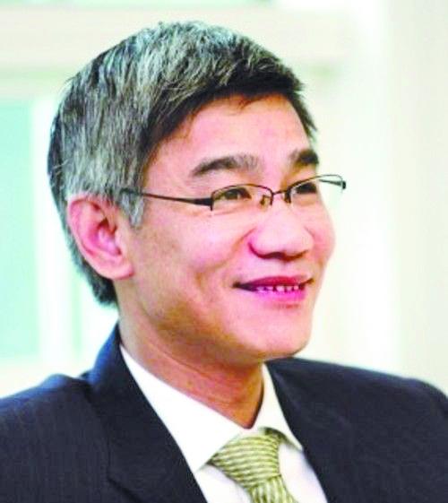 江铜董事长李贻煌当选江西省副省长