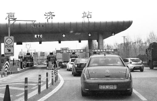 京港澳高速安阳,鹤壁等服务区每天进入的车流量接近2万辆,在餐饮,超市