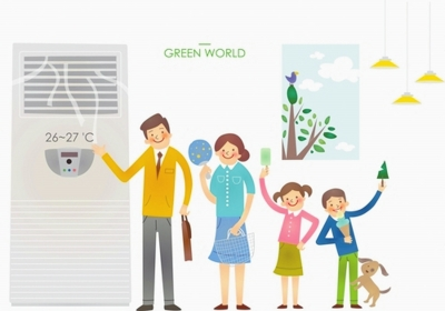 志高空调选择免费为用户提供空调清洗和保养服务