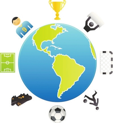 谈感情世界杯情感营销吃喝玩周边消费好热闹