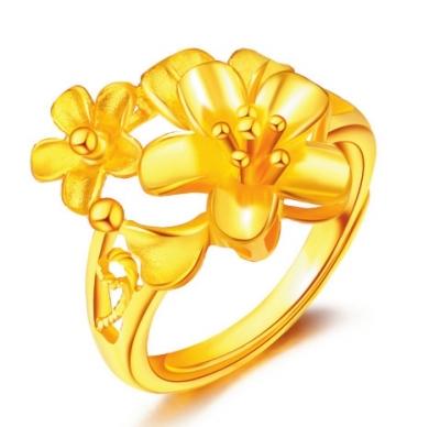 """结婚戒指开启二人世界的幸福""""指""""引"""
