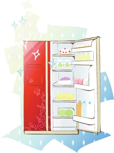 海信冰箱结合海信集团的多产品优势,联合海信电视,空调,洗衣机等产品