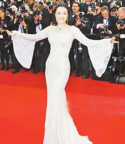 2016戛纳电影节国语红毯造型大v国语明星免费动画片电影大全图片