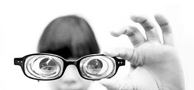 近视眼看到的世界-大咖,为您揭秘近视手术