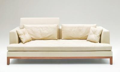 沙发床垫内部结构图