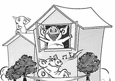 这家养猪豫企半年净利暴增70倍 每头生猪利润1590元