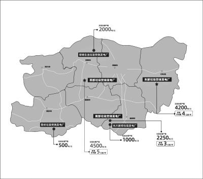 郑州南部垃圾场获批日处理垃圾2250吨,2021年12月竣工