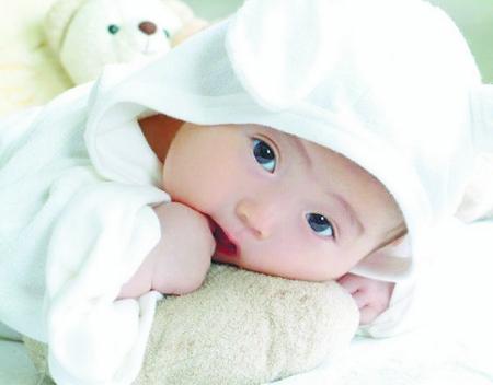 半岁婴儿发烧怎么办