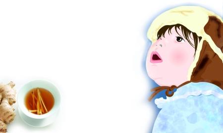 感冒,不是大病,可被感冒缠上确实难受.
