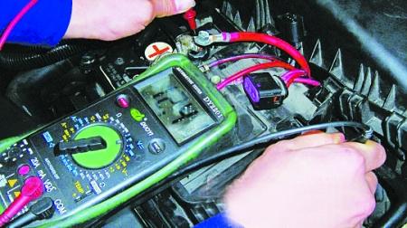 空气压缩机电磁开关电路接线图