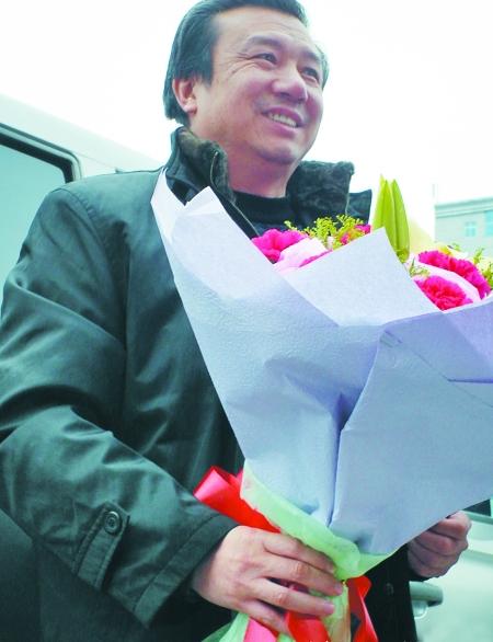 郭元荣昨日已被放出