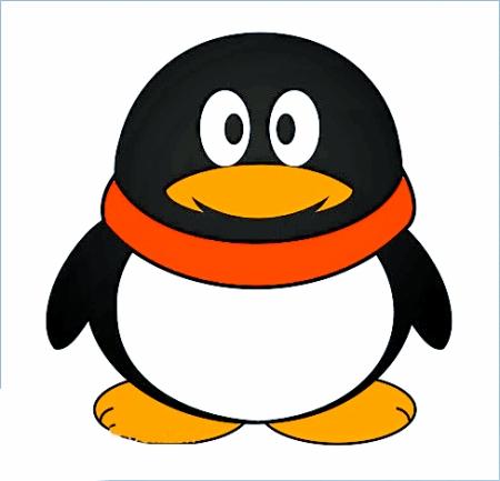 腾讯企鹅头像大全