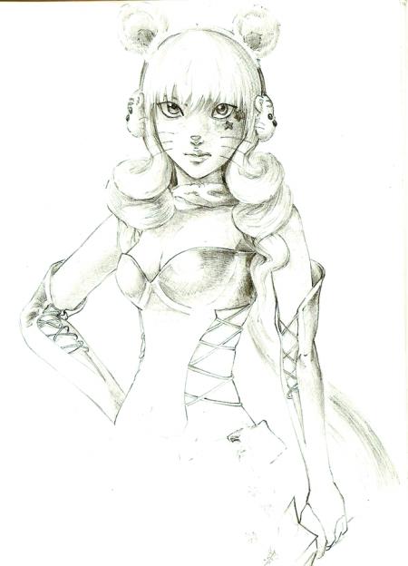 《圣斗士》和《美少女战士》