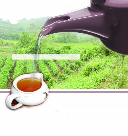 茶道图片步骤图解
