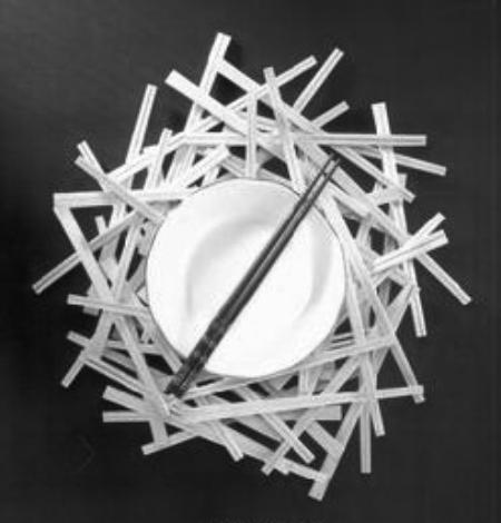 用筷子做步骤图解