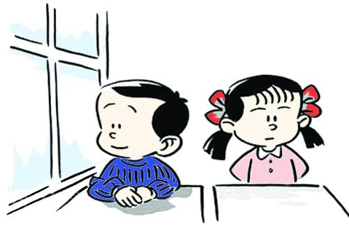 幼儿园到小学怎样衔接(之二)