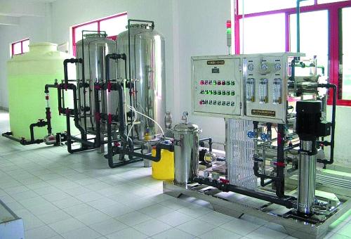 广州纯化水设备价格
