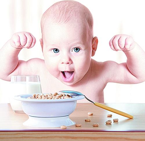 宝宝在婴幼儿时期的生活环境越干净