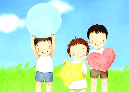 让孩子爱上幼儿园