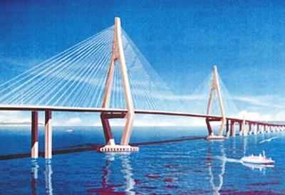 司法逼停港珠澳大桥建设