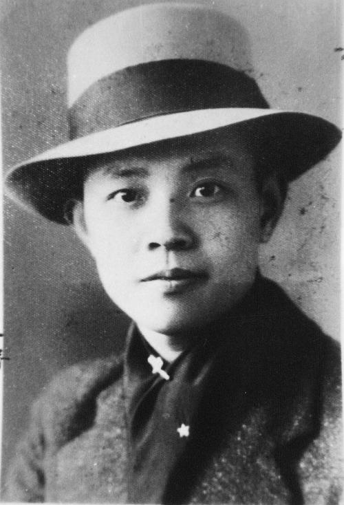 1954年至1978年在河南大学任教.
