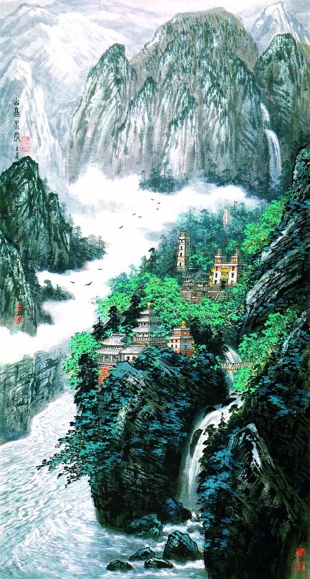 新闻资讯_青山绿水美丽中国梦
