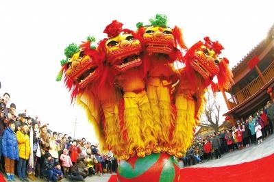 世界文化遗产——大运河民俗文化旅游月活动,第六届中国