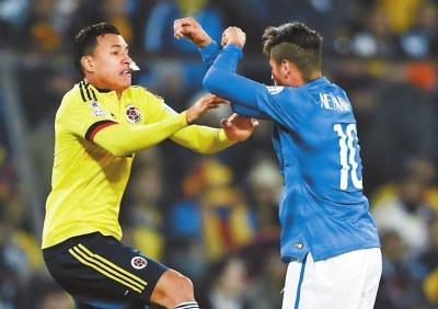 巴西队输球内马尔染红图片