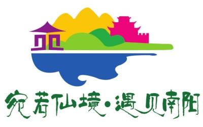 莲花岛logo