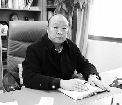 11月10日在林州鼎鑫镁业
