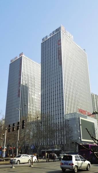 郑州中原特色