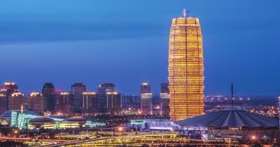 寻找河南当代最美建筑获奖名单