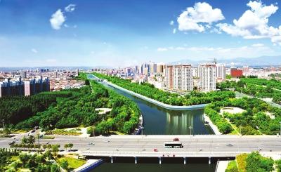 先后获得全国文明城市,国家卫生城市,国家森林城市等荣誉称号.