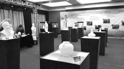千年神韵再现巩义启动白瓷振兴与创新工程