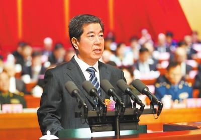 政府工作報告——二○一八年一月二十四日在河南省第十三屆人民代表大會第一次會議上