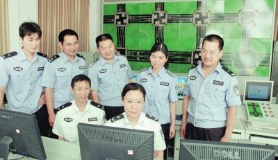 河南警察学院:新时代谱写发展新篇章