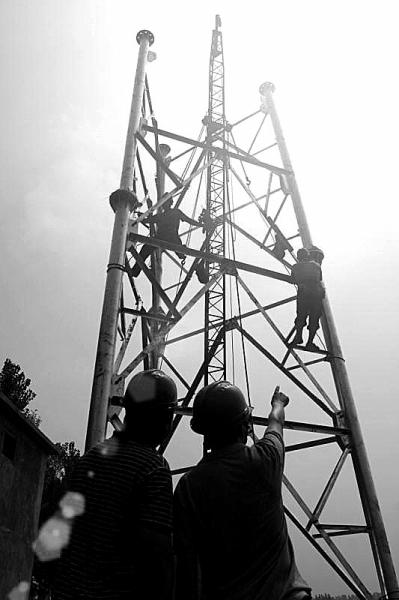 目前,河南铁塔主要负责省内通信基站铁塔,机房,电源,空调等配套设施和