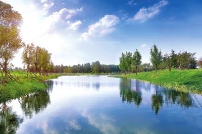 环郑区域成华夏幸福异地复制新的增长极