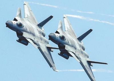 建设强大现代化空军路线图公布