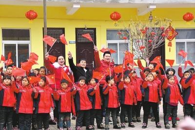 中国童颜美女筱崎爱_孩子们高声齐唱的《我爱你中国》仿佛还在耳畔回响……③6