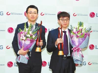 【争做出彩河南人】中国围棋的青春新力量