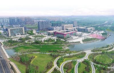 番阳镇风景