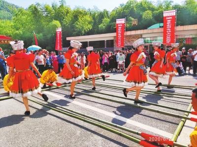 首屆洛陽鄉村文化旅遊節提質升級、亮點頻出