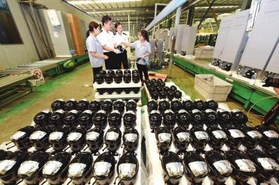 郑州海关 以特色产业拓宽扶贫路