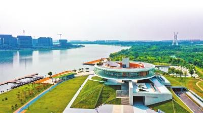 河南受邀作为主宾省参加第三届数字中国建设峰会