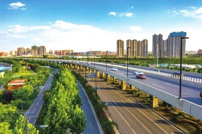 惠济区 聚焦黄河战略 打造晋位升级新引擎