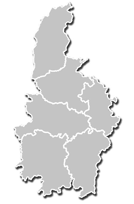 哪个省人口最多_中部六省人口